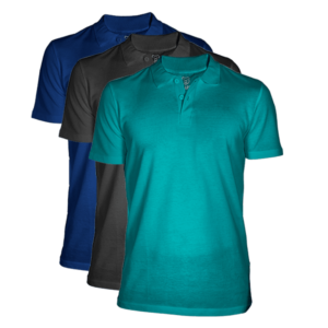 urban polo 3 pack