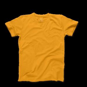 tangerine premium crew neck