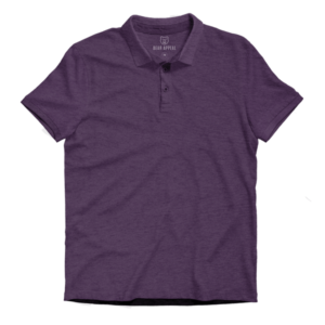 Deep Purple Lite Polo