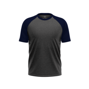 Navy Blue & Charcoal Grey