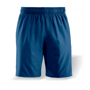 carbon blue casual short