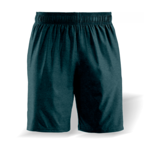 sea green casual short